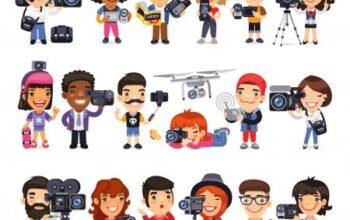 depositphotos_205220722-stock-illustration-кинооператоры-плоский-персонажи